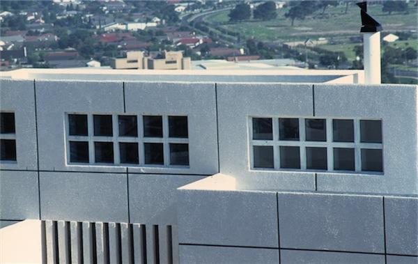 modular concrete frames