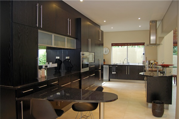 Kitchen Ideas - SANS10400-Building Regulations South Africa