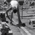 Classic Film Clip on How to Build a House